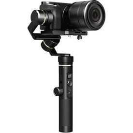FYG6PK フェイユーテック 生活防水3軸カメラスタビライザー「G6 Plus」 Feiyu Tech G6plus