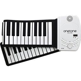 OTR-88 ワントーン 88鍵ロールアップピアノ ONETONE