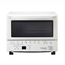 NB-DT52-W パナソニック コンパクトオーブン ホワイト Panasonic [NBDT52W]