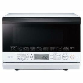 ER-T60-W 東芝 簡易スチームオーブンレンジ 23L グランホワイト TOSHIBA 石窯オーブン [ERT60W]