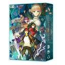 Dominate Grail War -Fate/stay night on Board Game- ディライトワークス