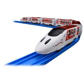 プラレール JR九州 Waku Waku Trip 新幹線 ミッキー&ミニーデザイン タカラトミー 【Disneyzone】