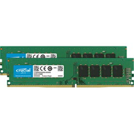 CT2K8G4DFS832A Crucial PC4-25600 (DDR4-3200)288pin UDIMM 16GB(8GB×2枚)