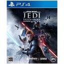 【封入特典付】【PS4】Star Wars ジェダイ:フォールン・オーダー エレクトロニック・アーツ [PLJM-16514 PS4 スター…