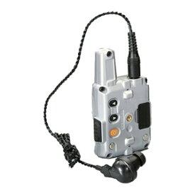 DJPX5S アルインコ 特定小電力トランシーバー(シルバー) ALINCO
