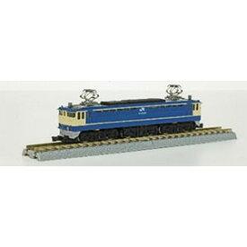 [鉄道模型]六半 (Z)T035-3 EF65形電気機関車 1000番代 1115号機
