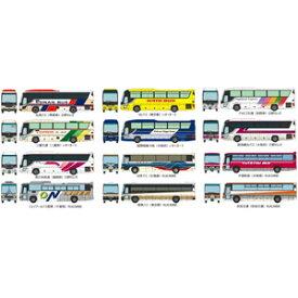 [鉄道模型]トミーテック (N) ザ・バスコレクション第27弾 【12個セット】 【送料無料】