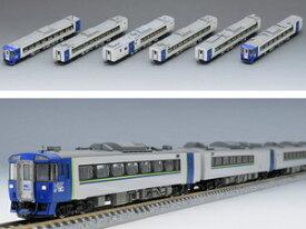 [鉄道模型]トミックス (Nゲージ) 98675 JR キハ183系特急ディーゼルカー(おおぞら・HET色)セット(6両)