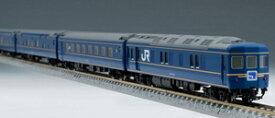 [鉄道模型]トミックス (Nゲージ) 98676 JR 24系25形特急寝台客車(北斗星1・2号)基本セット(6両)