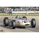 1/24 ホンダ F1 RA272E `65 イタリア GP【20412】 ハセガワ