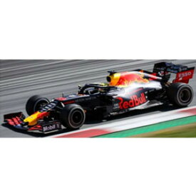 1/18 Aston Martin Red Bull Racing F1 Team No.33 Winner Austrian GP 2019 Aston Martin Red Bull Racing RB15 Max Verstappen【18S463】 スパーク