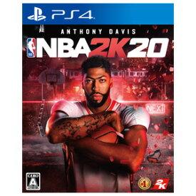 【PS4】NBA 2K20 通常版 テイクツー・インタラクティブ・ジャパン [PLJS-36121 PS4 NBA2K20 ツウジョウ]