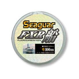 シーガー FXRフネ 100m(4ゴウ) シーガー シーガー FXR船 100m(4号) Seaguar(クレハ)船用 ハリス フロロカーボン