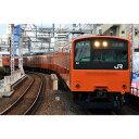 [鉄道模型]グリーンマックス (Nゲージ) 50635 JR201系「さよなら大阪環状線201系」8両編成セット(動力付き)