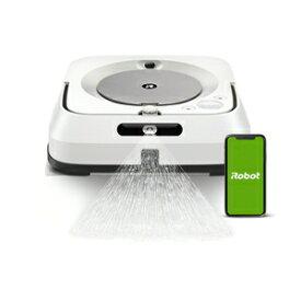 ブラーバ ジェット m6 iRobot 床拭きロボット アイロボット Braava jet m6 (m613860) [ブラバジエツトM6]