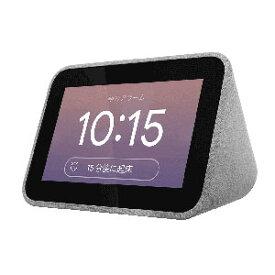 ZA4R0007JP レノボ Google アシスタント搭載 スマートスピーカーLenovo Smart Clock Lenovo Smart Clock