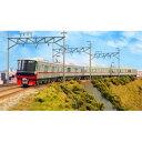 [鉄道模型]グリーンマックス (Nゲージ) 30878 名鉄3300系(6次車以降・車番選択式)基本4両編成セット(動力付き)