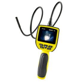 SNAKE-16 ケンコー 2.5型液晶モニター搭載 LEDライト付き防水スネイクカメラ「SNAKE-16」