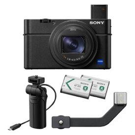 DSC-RX100M7G ソニー デジタルカメラ「Cyber-shot RX100M7G」(シューティンググリップキット)