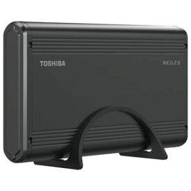 THD-400V3 東芝 タイムシフトマシン対応 USBハードディスク(4TB) TOSHIBA REGZA THD-V3シリーズ