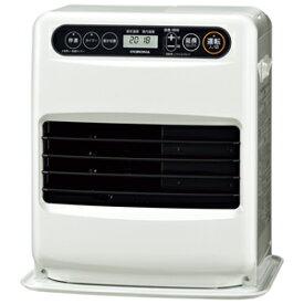FH-G3219Y-W コロナ 石油ファンヒーター(木造9畳/コンクリート12畳まで) 【暖房器具】CORONA シェルホワイト [FHG3219YW]
