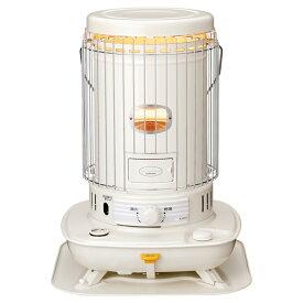 SL-5119-W コロナ 石油ストーブ(木造13畳/コンクリート18畳) 【暖房器具】CORONA ホワイト [SL5119W]