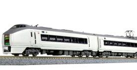 [鉄道模型]カトー (Nゲージ) 10-1584 651系「スーパーひたち」7両基本セット