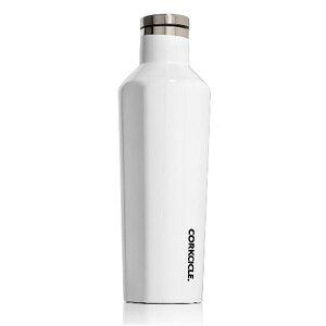 2016GW スパイス ステンレスボトル 0.47L (White) SPICE CORKCICLE CANTEEN 16oz