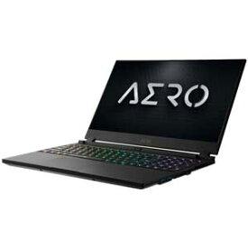 AERO15 XA-9JP5130SP GIGABYTE(ギガバイト) AERO 15 OLED XA(Core i9/RTX 2070)- 15.6インチ ゲーミングノートPC [Core i9 / メモリ 16GB / SSD 512GB / GeForce RTX 2070]
