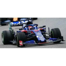 1/43 Red Bull Toro Rosso Honda No.26 3rd German GP 2019 Scuderia Toro Rosso STR14【S6094】 スパーク
