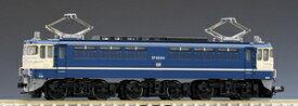 [鉄道模型]トミックス (Nゲージ) 7124 JR EF65 500形電気機関車(501号機)