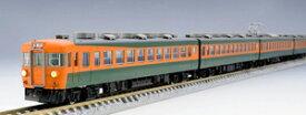 [鉄道模型]トミックス (Nゲージ) 98343 国鉄 153系急行電車(冷改車・低運転台)基本セット 4両