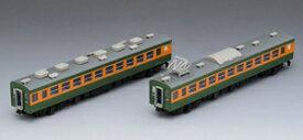 [鉄道模型]トミックス (Nゲージ) 98345 国鉄 153系急行電車(冷改車)増結セット 2両