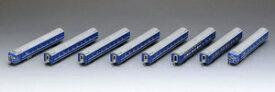 [鉄道模型]トミックス (Nゲージ) 98678 JR 14系14形特急寝台客車(出雲2・3号)基本セット 8両