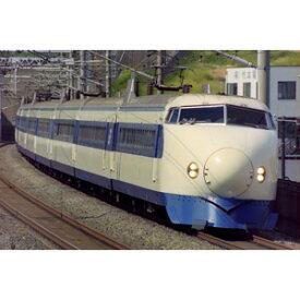 [鉄道模型]トミックス (Nゲージ) 98681 国鉄 0 1000系東海道・山陽新幹線増結セットA 4両