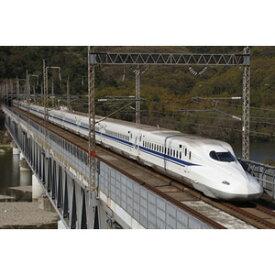 [鉄道模型]トミックス (Nゲージ) 98684 JR N700 4000系(N700A)東海道・山陽新幹線増結セット 8両