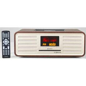 SMS-850BT サンスイ Bluetooth対応CDステレオシステム SANSUI