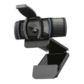 C920S ロジクール HD プロ ウェブカム フルHD 1080p