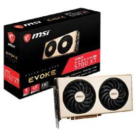 【最大1000円OFF■当店限定クーポン 7/11 1:59迄】RX 5700 XT EVOKE OC MSI PCI Express 4.0対応 グラフィックスボードMSI Radeon RX 5700 XT EVOKE OC