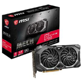 RX 5700 MECH OC MSI PCI Express 4.0対応 グラフィックスボードMSI Radeon RX 5700 MECH OC