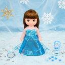 レミン&ソラン ソラン へアデコセット=アナと雪の女王 エルサ= バンダイ 【Disneyzone】