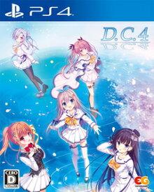 【PS4】D.C.4〜ダ・カーポ4〜 通常版 エンターグラム [PLJM-16505 PS4 ダカーポ4 ツウジョウ]