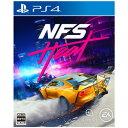 【PS4】Need for Speed Heat エレクトロニック・アーツ [PLJM-16538 PS4 ニードフォースピード ヒート]