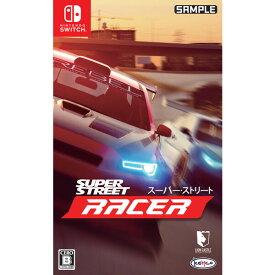 【Switch】スーパー・ストリート: Racer コトブキソリューション [HAC-P-AUSLB NSW スーパーストリート レイサー]