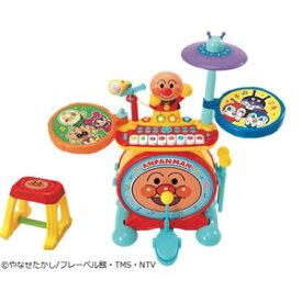 アンパンマン ノリノリライブ♪ BIG電子ドラム&キーボード それいけ!アンパンマン ジョイパレット