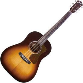 【最大1000円OFF■当店限定クーポン 9/15迄】DS-240-MEMOIR ギルド アコースティックギター GUILD