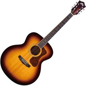 【最大1000円OFF■当店限定クーポン 9/15迄】F-250E-DELUXE ギルド エレクトリックアコースティックギター GUILD