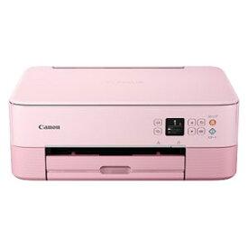 PIXUSTS5330PK キヤノン A4プリント対応 インクジェットプリンタ複合機(ピンク) Canon