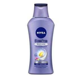 ニベア プレミアムボディミルク ホワイトニング 190g 花王 NプレミアムMホワイ