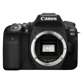 EOS90D キヤノン デジタル一眼レフカメラ「EOS 90D」(ボディ) canon